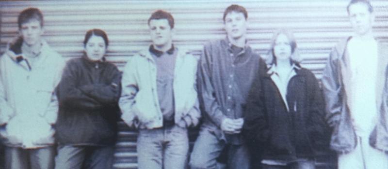 Original Crew staff