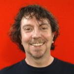 Steve O'Rawe