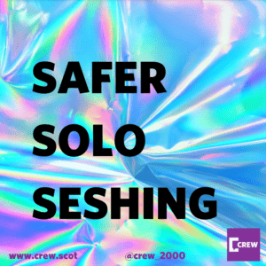 Safer Solo Seshing